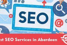 Best SEO Services in Aberdeen