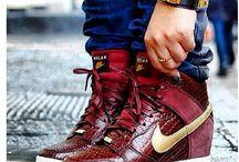 KatWalkSF: Hip Hop Sneakers