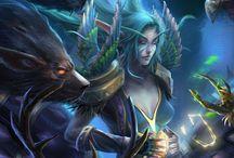 Warcraft - Druide