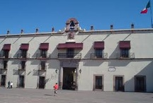 Querétaro / by stephenie sprouse