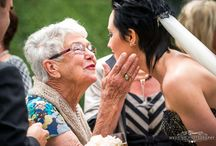 Wedding Photography - Moments