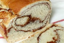 bread / by Judit Solans
