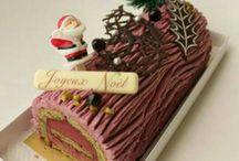cake X'mas