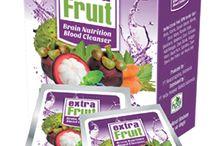 Jual Extra Fruit HPAI Murah / Jual Extra Fruit HPAI Murah. Agen stokis Extra Fruit HPA Indonesia.