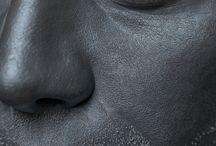 texturing e sculpt
