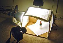 Mini Photography