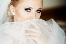 Ślubne propozycje by Wdowiak. / Ślubne stylizacje wykonane w Klinice Wdowiak. #klinikawdowiak #wedding #party #hairstyle #hair #nails #lodz #blondhair