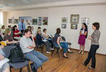 Науково-практичні семінари щодо використання інформаційних продуктів компанії Thomson Reuters