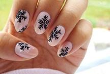 Nails, hair & beauty
