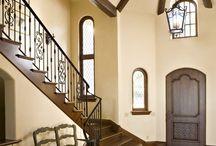Flooring Ideas for the Casa