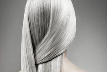 Silver Hair - Loving Every Minute!