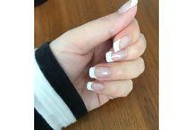 my nail♡♡