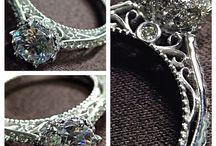Jewelry / by Ashley Harris