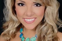 Miss Arkansas 2012
