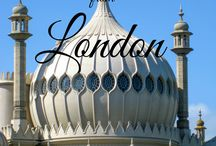 Take me to London...