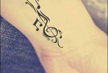 littel Tattoos