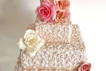 Wedding cake, Torte Nuziali / Torte matrimoniali a Milano, Cake Design La Raffinata #tortenuziali , #weddingcake , #tortematrimonio , #cakedesignmilano , #tortemilano