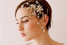 Bridal Boudoir Inspiration