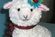 amis - schapen / by sun kitty