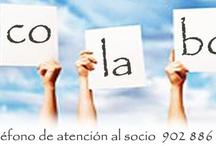 Socios / La Asociación Española Contra el Cáncer es la mayor Organización No Lucrativa (ONL), dedicada en nuestro país a actuar contra el cáncer. Llevamos trabajando con ese objetivo desde el año 1953, debido en gran parte a la colaboración de nuestros socios, personas comprometidas como tú.