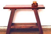 mesa de arrimo