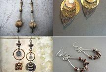 Fine jewelry by Ella