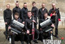 Concertino Acordeon Ensemble