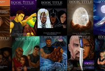 Covers done by KiraTheArtist