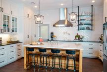 Remodel: Kitchen Inspirations