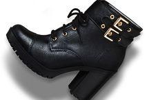 Sapatos preferidos