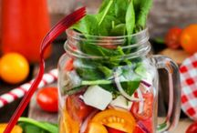 Healthy Eating / Time Savers