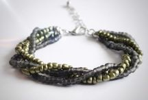 DIY - Bead - Jewelry - Deko / Fashion, Scrapbooking, bullet journal, jewelry, schmuck, beads