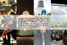 Liverpool & Summer activities
