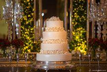 Bolo e Doces / Wedding Cakes