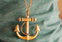 Nautical / by Storkie Express