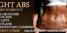 Workouts / by Jennifer Pearce