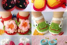 Baby Crochet / by Crochetville