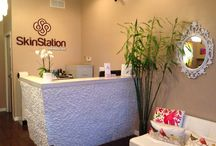 Skin Station, Yonkers / 2500 Central Park Avenue, Yonkers, NY 10710