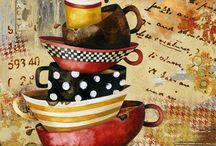 Kawa, herbata