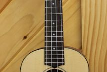 Ukuleles / Ukuleles for Sale at Dr. Guitar Music in Watertown, NY