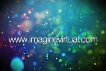 Imagine Virtual » video