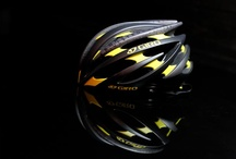 helmets / by A H