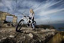 Bikes and  motorcycles / by Andrea Tardin