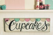 Cupcakes / by Tammy Tenney