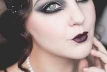 gatsby makeup