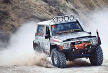 Nissan safari / patrol