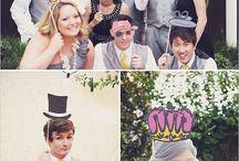 R&N's Wedding!! ~suggestions~