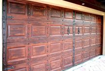 Dream Garage / Everything garage