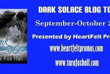 HeartFelt Promos Author Spotlights / Author Spotlights where you can learn about HeartFelt Promos Author's latest releases! / by HeartFelt Promos