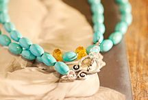 Turquoise / by Renee Williams